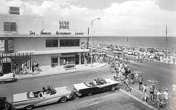 Cadillac Court Myrtle Beach Hotel